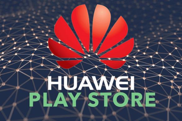 Huawei Play Store
