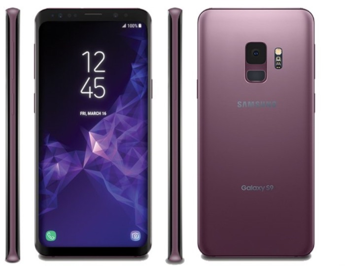 rumores del Samsung Galaxy S9