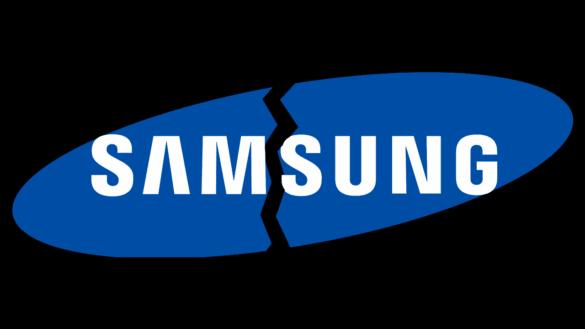 Samsung podría dividirse en dos compañías independientes