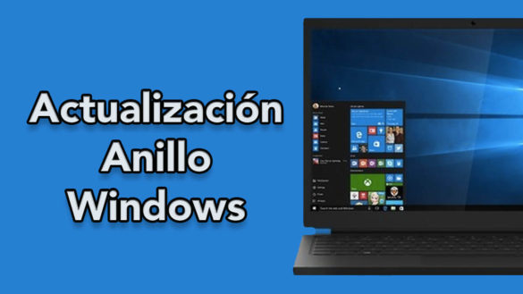 Anillo de Windows