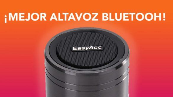 Altavoz Bluetooth EasyAcc