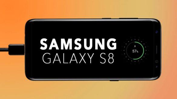 Batería Samsung Galaxy S8
