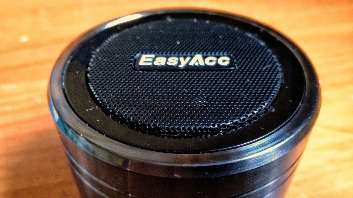 Altavoz EasyAcc Bluetooth