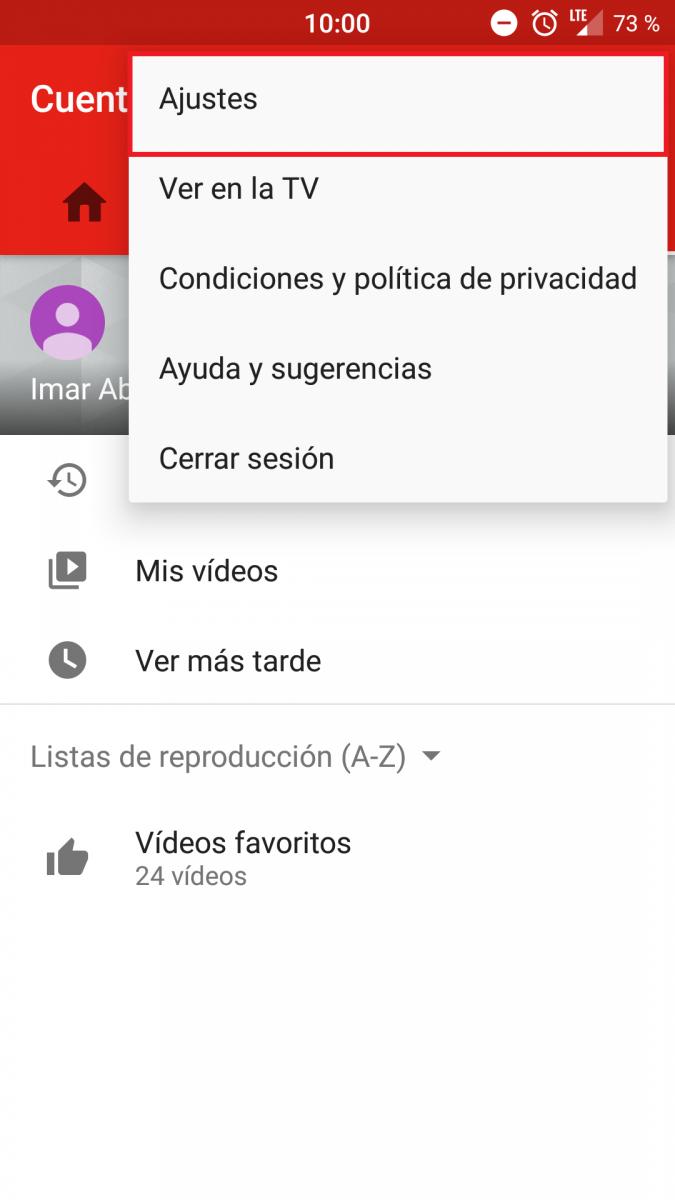 Opciones-Youtube