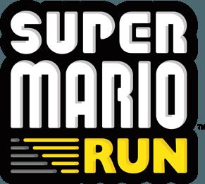 Super Mario Run título