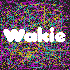 Wakie icon top 5 apps