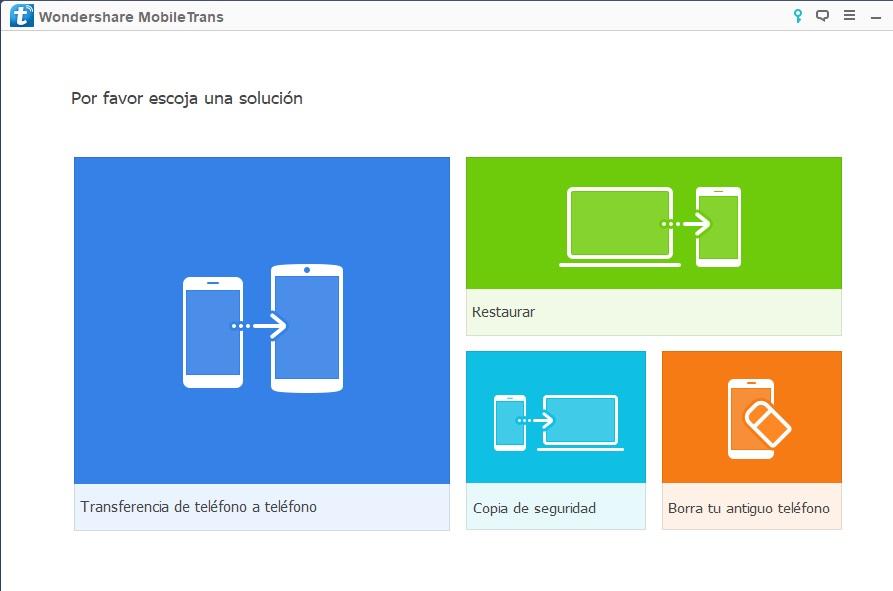 pasar datos de iphone a android