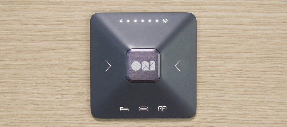 Ori Systems controller