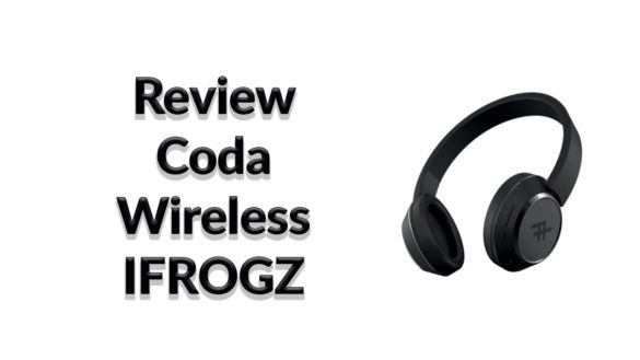 Coda Wireless
