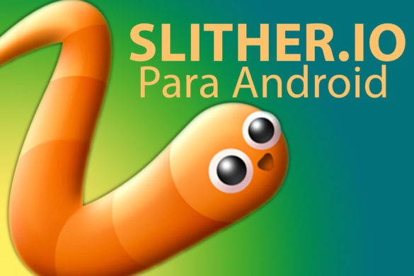 slither.io Android