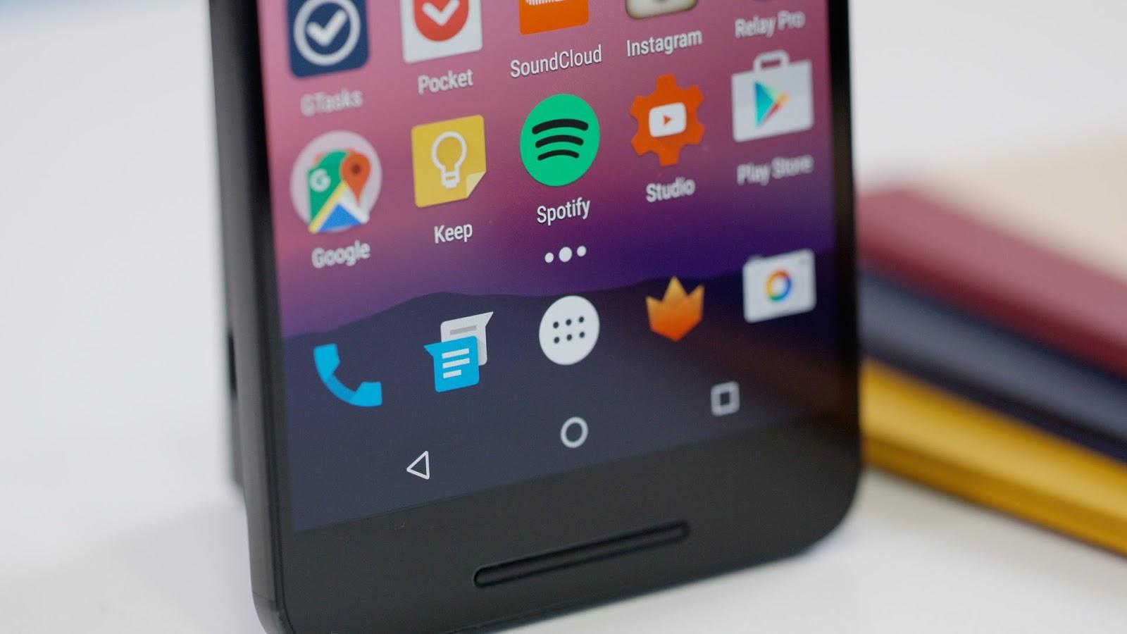 personalizar tu móvil