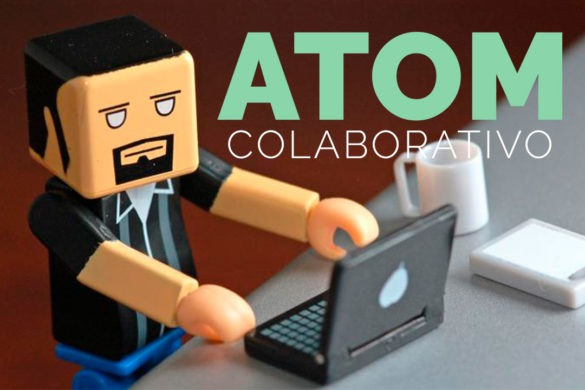 Atom colaborativo