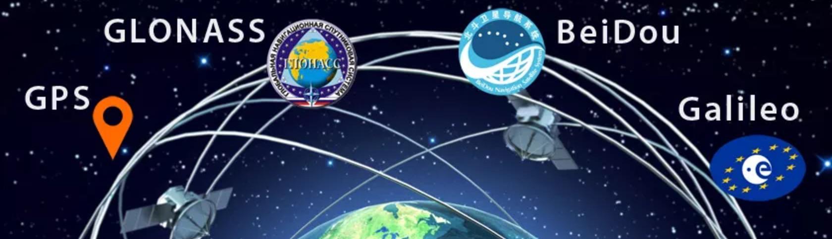 Sistemas De Navegación Actuales
