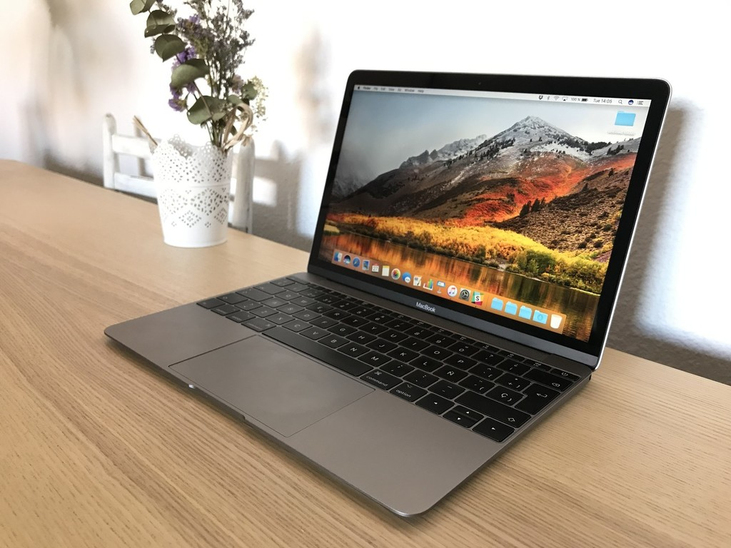 MacBook de 13 pulgadas